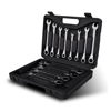 Picture of 12 Piece Ratchet Wrench Set