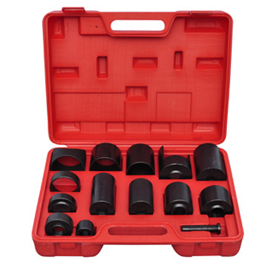 Picture of 14-Piece Ball Joint Adapter Set