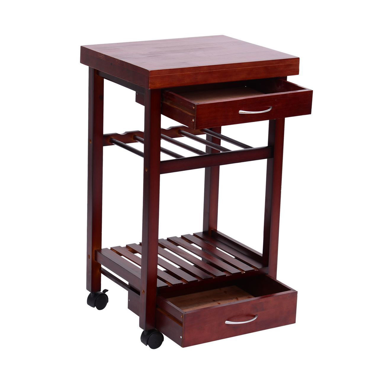 Picture of Kitchen Trolley Storage Cart 19""
