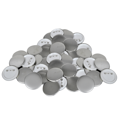 "Picture of 2.3"" Pinback Button Parts 500 Sets"