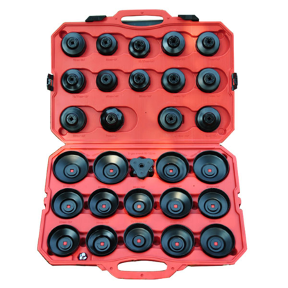 Picture of 30-Piece Oil Filter Wrench Kit