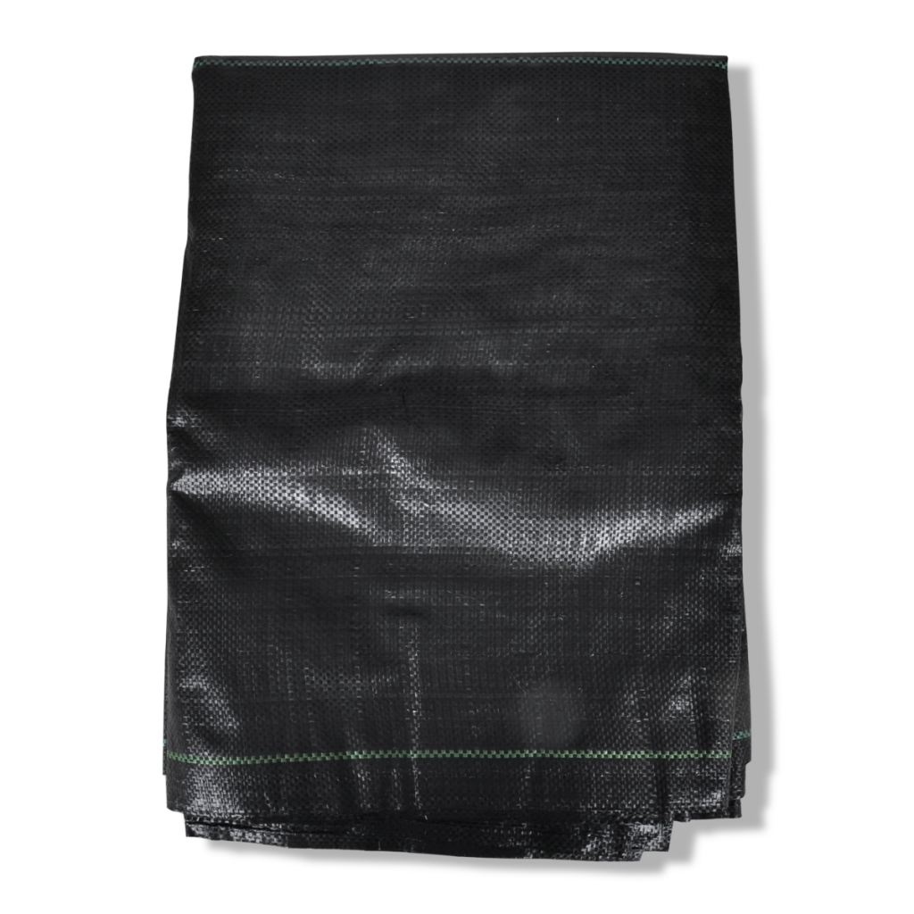 Picture of 33' x 3' Landscape Fabric PP Weed Control Matting Ground Cover 2.65 osy