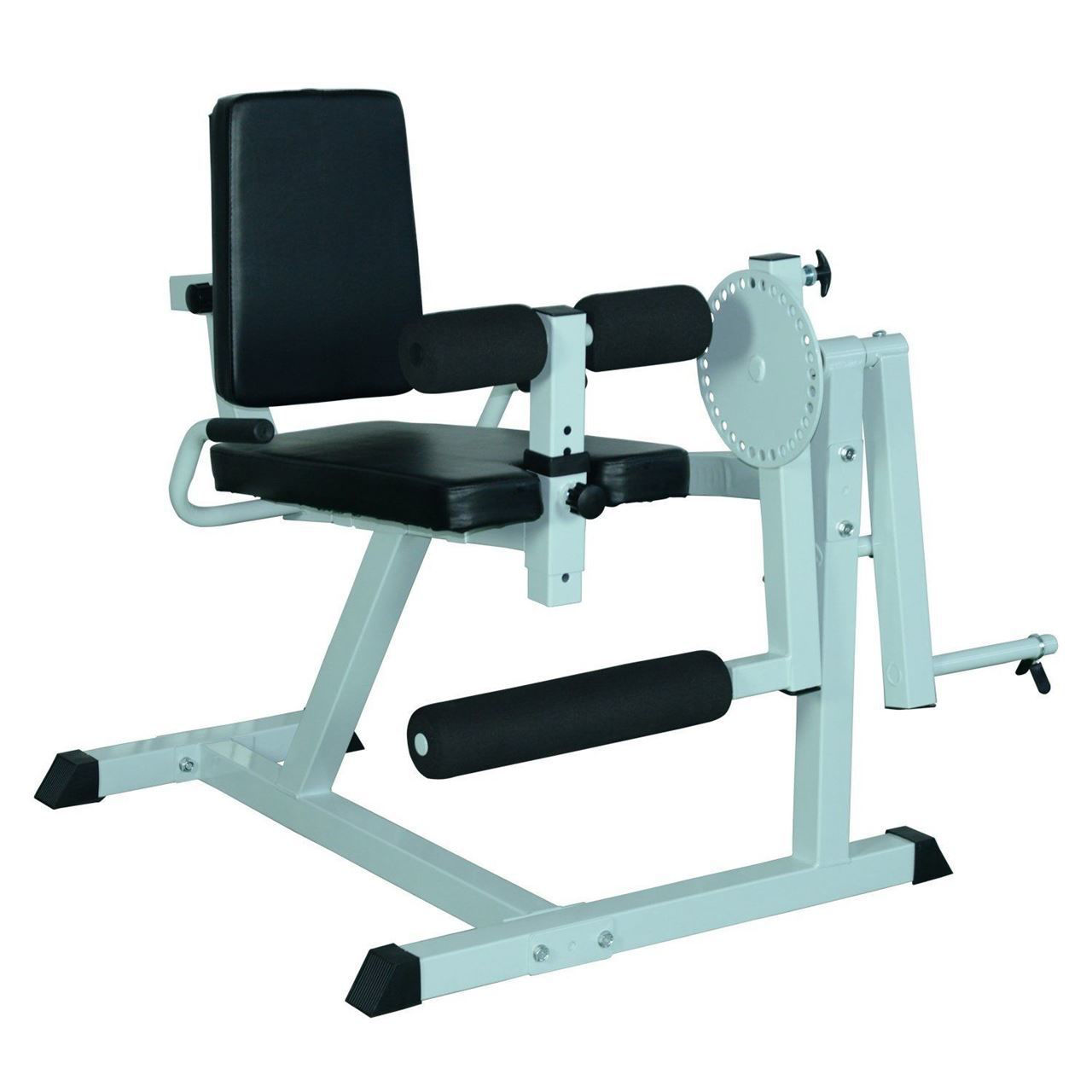 Picture of Adjustable Fitness Leg Curl Machine