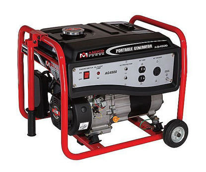 Picture of AMICO Power 3500W Generator