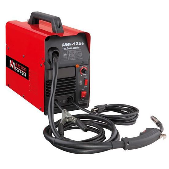 Picture of AMICO Power MIG 115V/125Amp Welding Machine