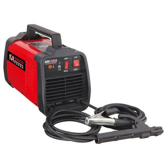 Picture of AMICO Power MMA 115V/70Amp Welding Machine