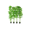 """Picture of Artificial  Bamboo Tree 75""""- 4 pcs"""