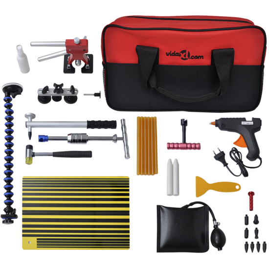 Picture of Automotive Dent Removal Kit with Carrying Bag