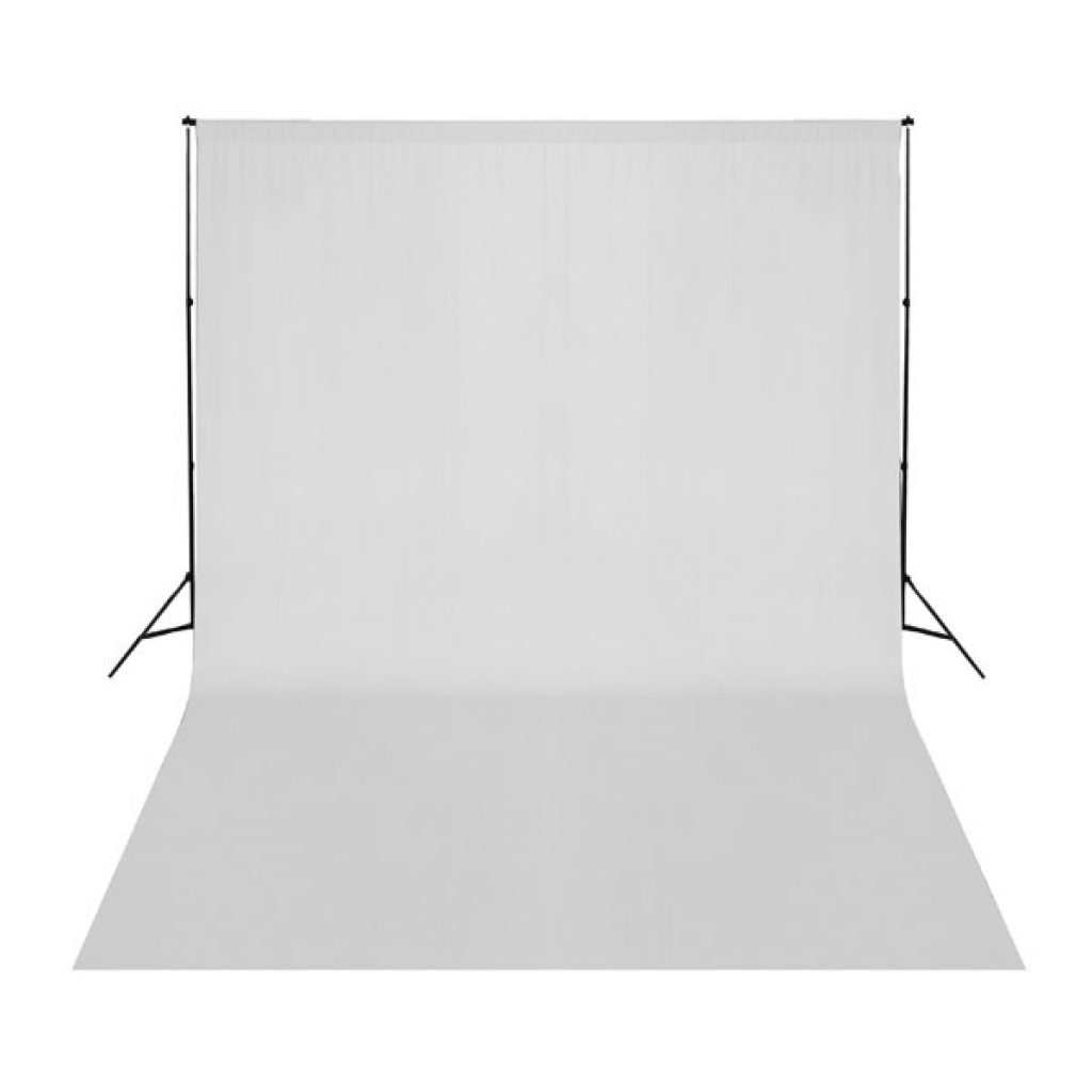 Picture of Backdrop 16 x 10 feet - White