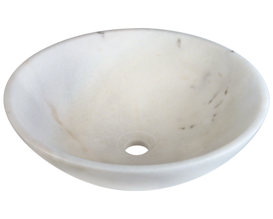 Picture of Bathroom Sink - Granite Vessel