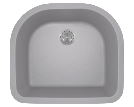 Picture of Bathroom Sink D-Bowl AstraGranite