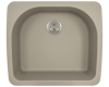 Picture of Bathroom Sink D-Bowl Topmount AstraGranite