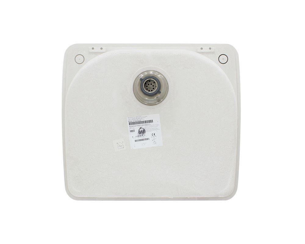 Picture of Bathroom Sink D-Bowl Topmount AstraGranite