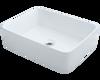 Picture of Bathroom Sink Porcelain Vessel