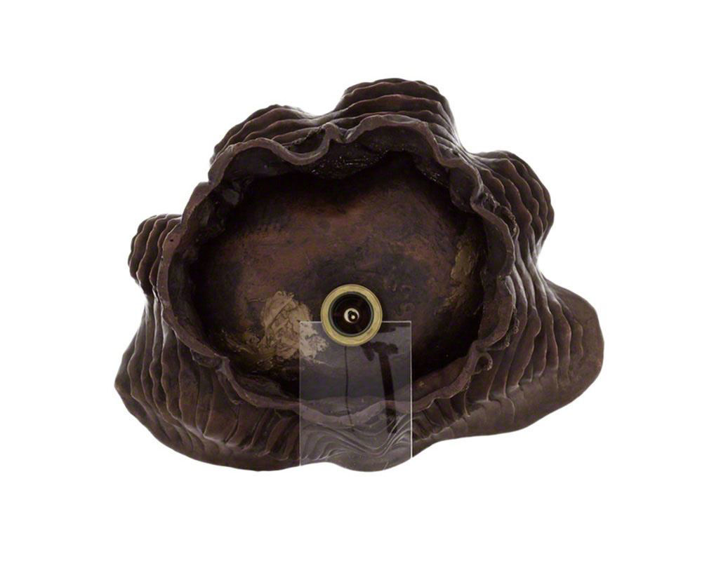 Picture of Bathroom Sink Vessel - Bronze