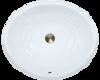 Picture of Bathroom Sink Vessel - Drop-In Porcelain