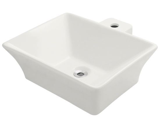Picture of Bathroom Sink Vessel - Porcelain