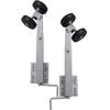 Picture of Boat Trailer Double Roller Bow Support Set of 2 2' - 3'