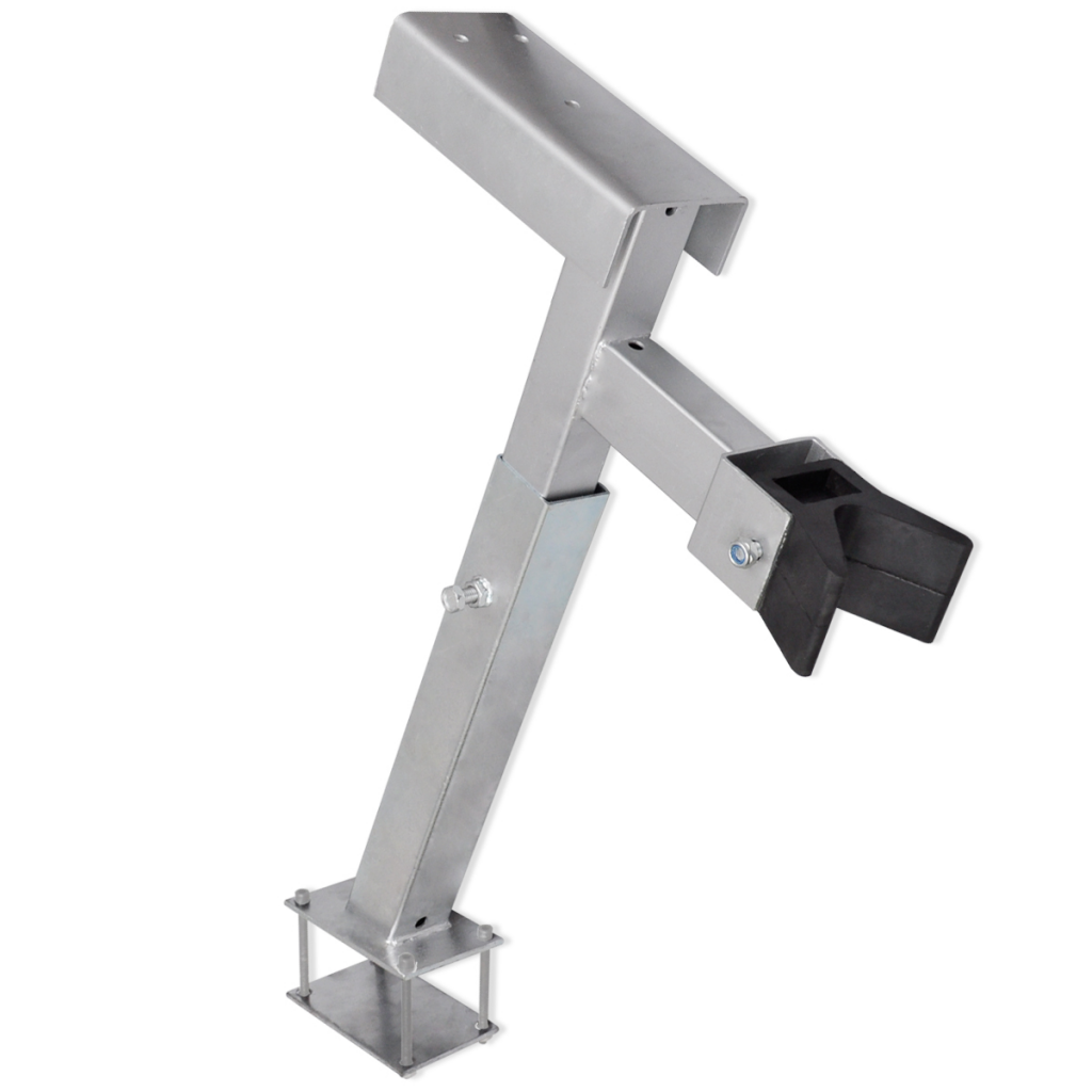 Picture of Boat Trailer Winch Stand Bow Support