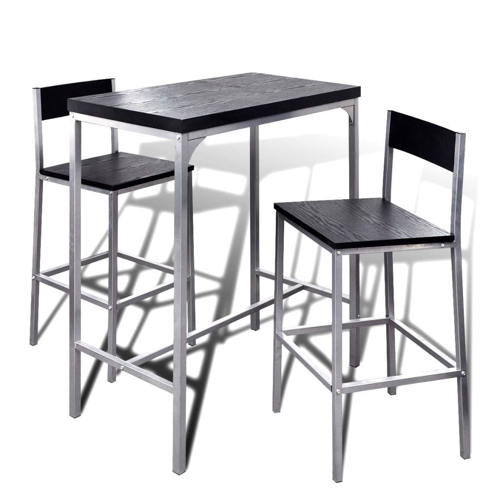 Picture of Breakfast Bar Set - Counter Height