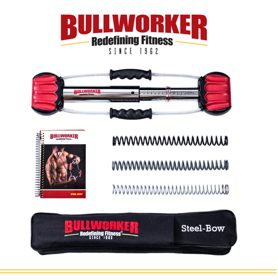 Picture of Bullworker Steel Bow – 20″