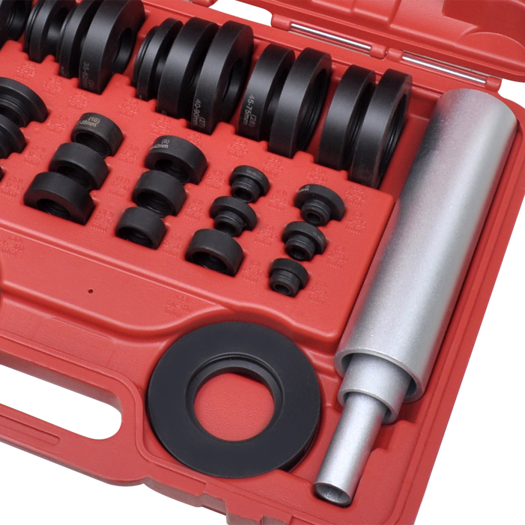 Picture of Bushing and Bearing Seal Drivers Tool Set - 19 pcs