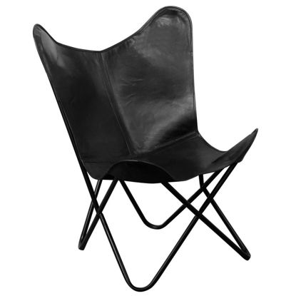 Picture of Butterfly Chair - Black