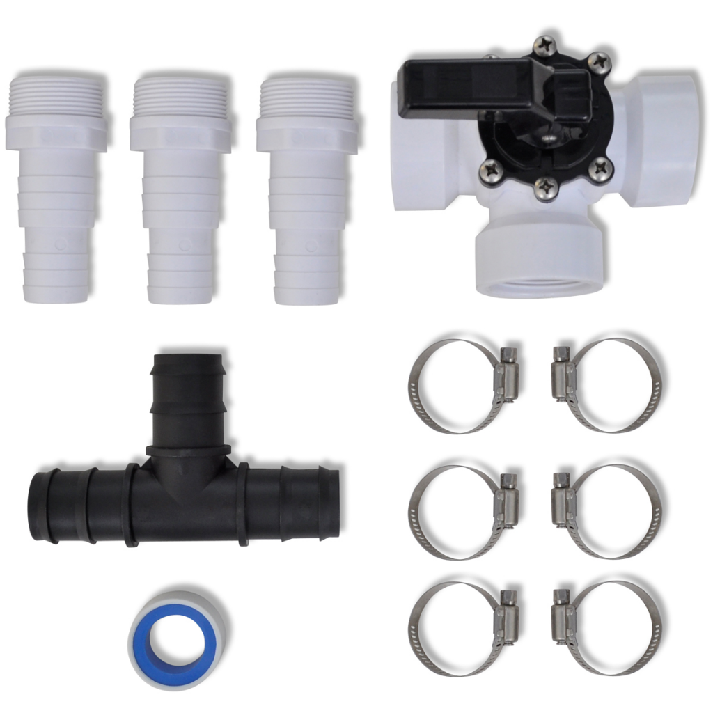 Picture of Bypass Kit for Solar Pool Heater