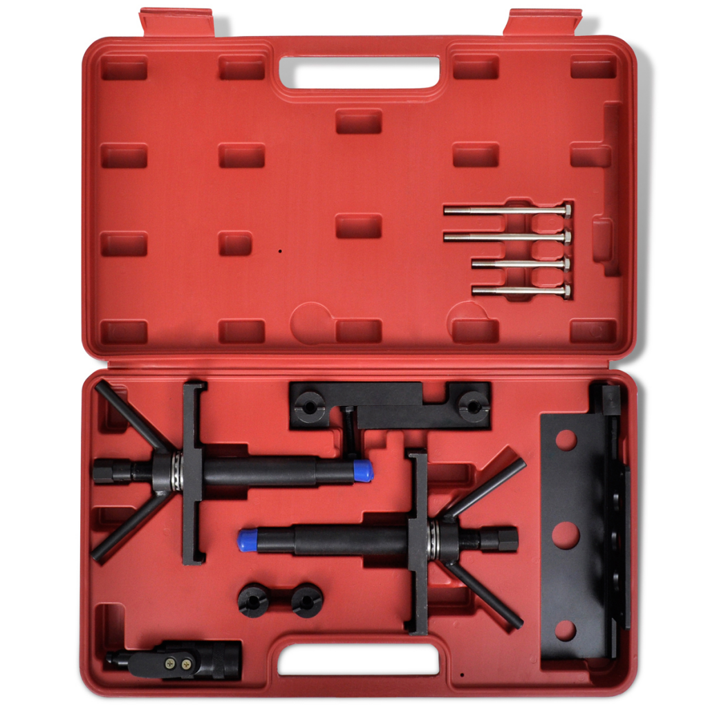 Picture of Camshaft Alignment Engine Timing Tool for Volvo