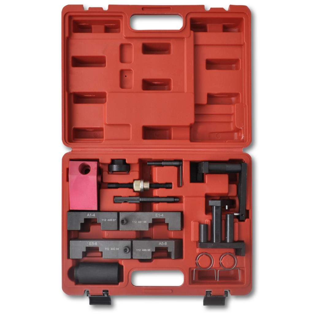 Picture of Camshaft Vanos Engine Timing Locking Tool Set for BMW M60/M62