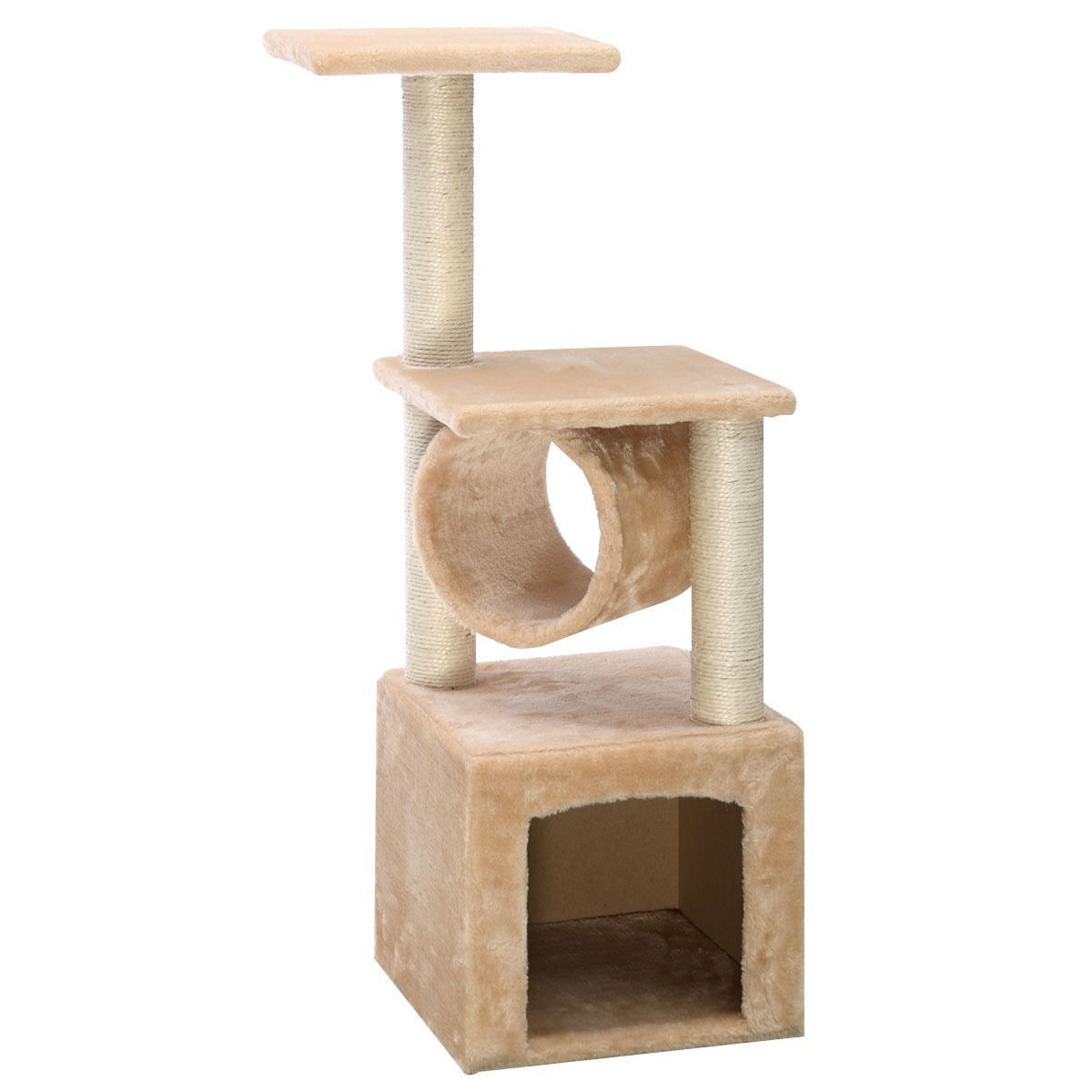 Picture of Cat Furniture House 36""