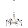"""Picture of Chandelier White 22""""x18"""""""