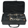 Picture of Clarinet with Soft Case 17 Keys Bb