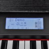Picture of Classic Electronic Digital Piano with 88 Keys & Music Stand