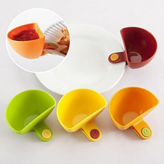 Picture of Clip-on Seasoning Container Mini Set of 4