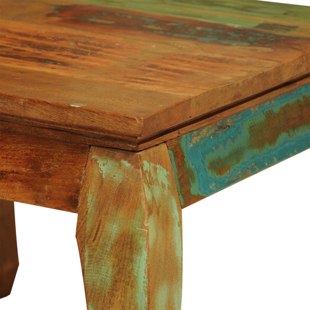 Picture of Coffee Table Vintage Antique-style - Reclaimed Wood