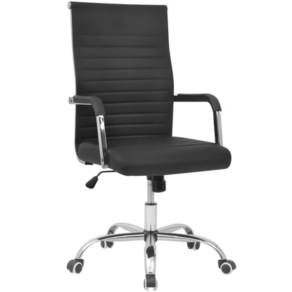 Picture of Desk Office Chair - Black