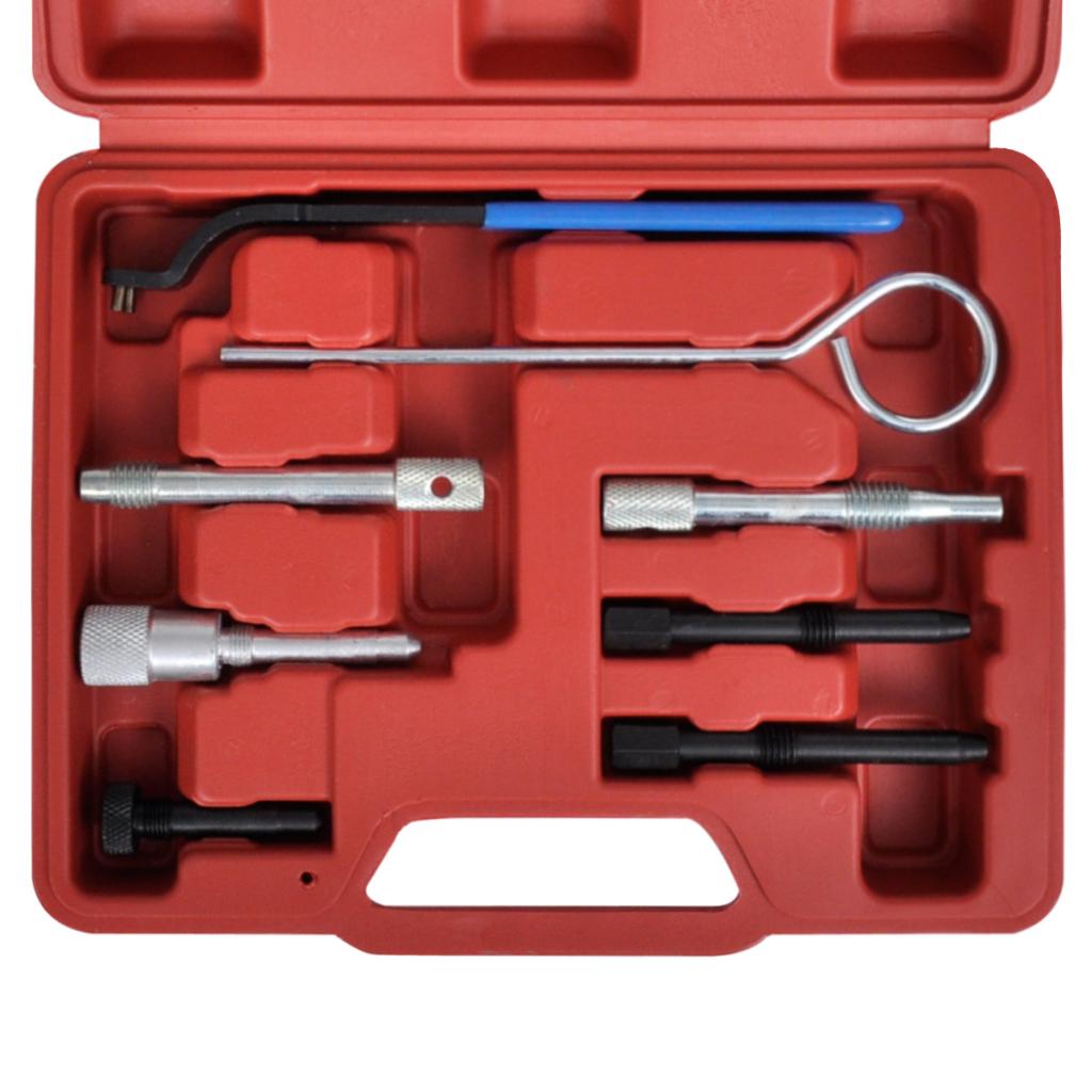 Picture of Diesel Engine Timing Locking Tools Kit Set for Chrysler LDV 2.5 / 2.8