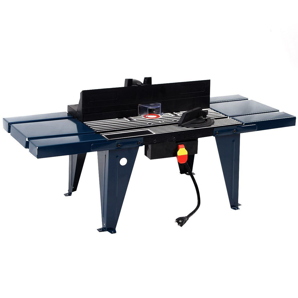 Picture of Electric Benchtop Router Table