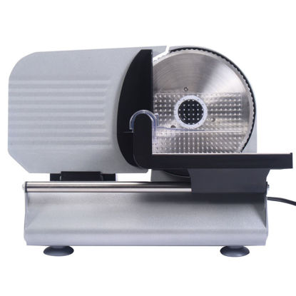 Picture of Electric Meat Slicer Blade Food Cutter 7.5""