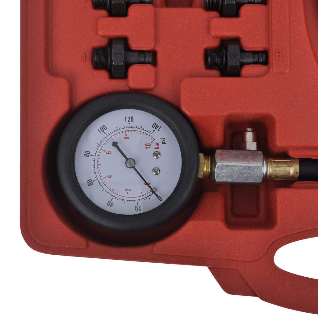 Picture of Engine and Oil Pressure Test Tool Kit