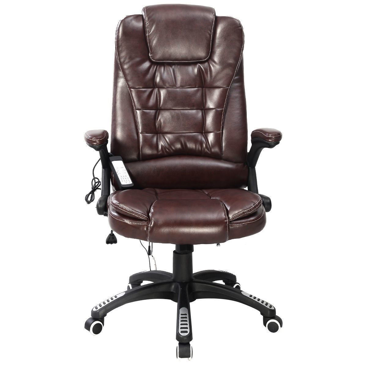 Picture of Executive Ergonomic Massage Vibrating Office Chair