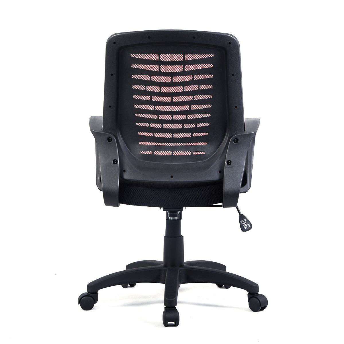 Picture of Executive Modern Computer Office Chair Ergonomic Mid-Back