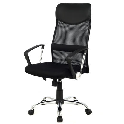 Picture of Executive Office Chair Ergonomic Mesh Modern