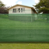 "Picture of Fence Windscreen-Privacy Mesh Screen/Net-Green - 6' 6"" x 9' 8''"