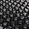 Picture of Floating Rectangular PE Solar Pool Film 33 x 16.5 ft - Black