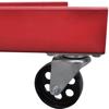 Picture of Folding Shop Crane Engine Motor Lift 2 Ton