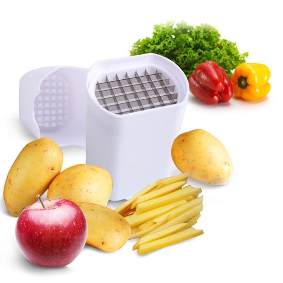 Picture of French Fry Cutter Vegetable Fruit Slicer Potato