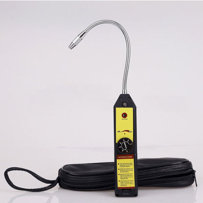 Picture of Freon Leak Detector Refrigerant Halogen R134a R410a R22a Bag Air Condition HVAC