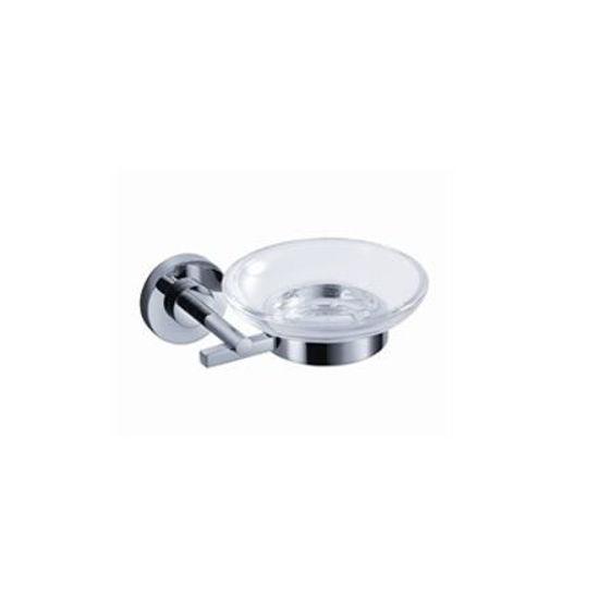 Picture of Fresca Alzato Soap Dish - Chrome